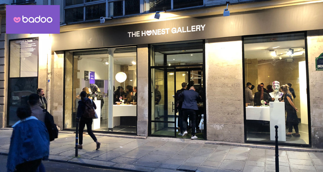 Badoo The Honest Gallery