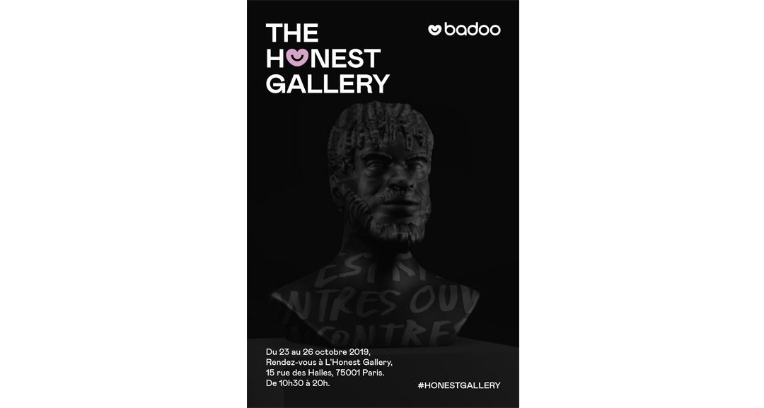 flyer The Honest Gallery