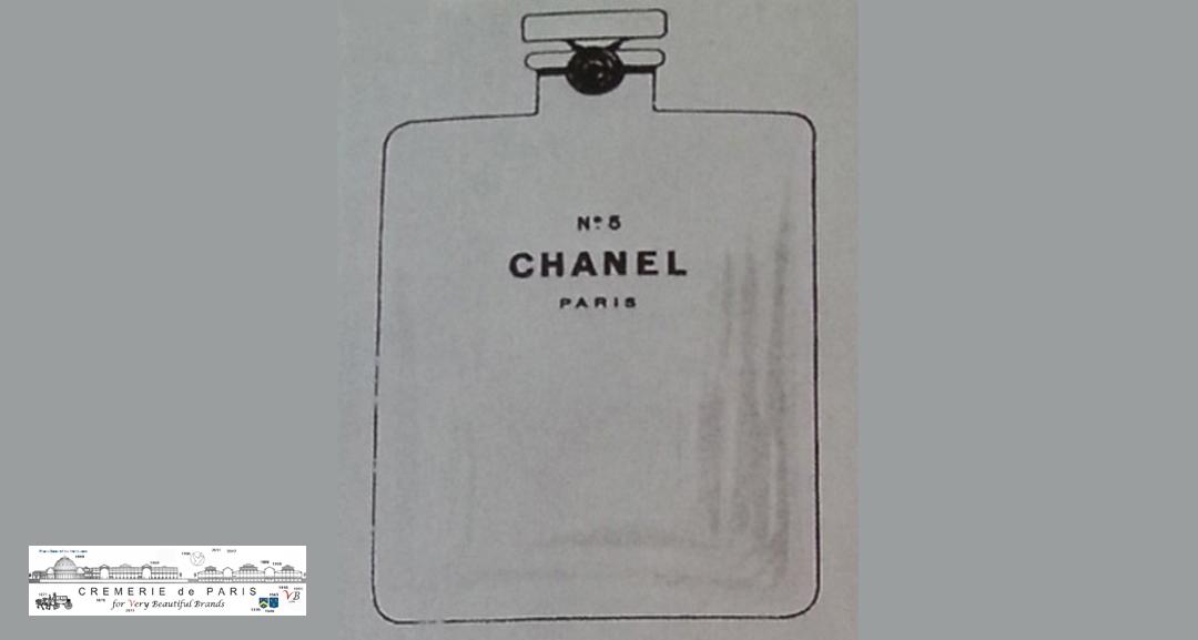 Coco Chanel Et La Cremerie De Paris