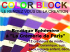 Expo Color Block