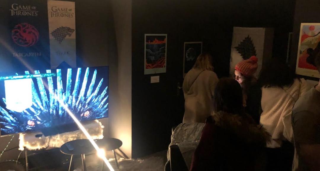 Game of Thrones à l'écran... on ne pouvait s'attendre qu'à un Dragon