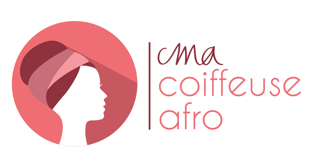 Ma Coiffeuse Afro Logo