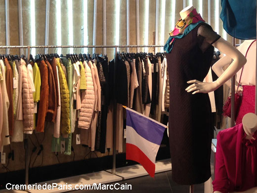 collection Marc Cain