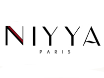 Niyya Dress in Paris Pop Up Store