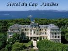 Hotel du Cap Antibes