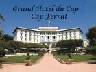 Grand Hotel du Cap