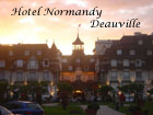 Hotel Normandy, Deauville