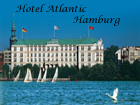 Hotel Atlantic Hamburg