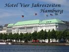 Hotel Vier Jahreszeiten, Hamburg