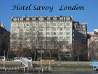 Hotel Savoy London
