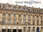 Hotel Ritz, Paris