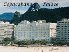 Copacabana Palace, Rio