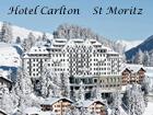 Hotel Carlton, St Moritz