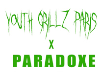 Paradoxe & Youth Grill Paris