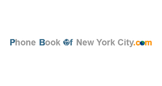 Phone Book of New York City.com