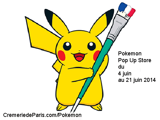 Pokemon Expo Paris
