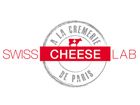 Logo Swiss Cheese Lab