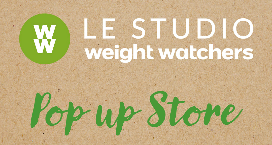 logo Le studio Weight Watchers